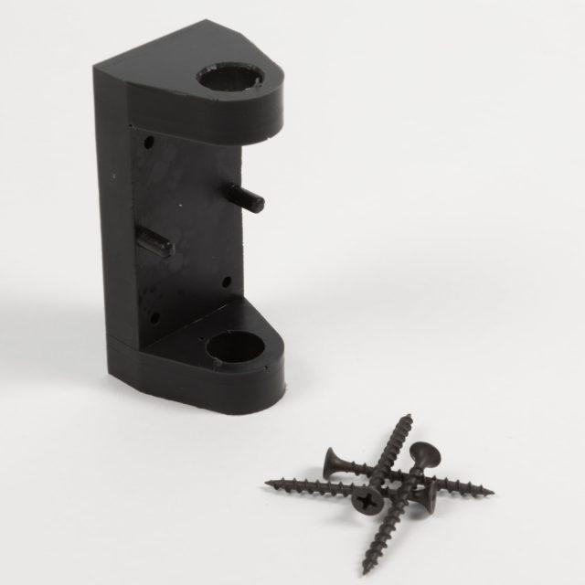 "Handgun 6"" Dueling Tree Kit (6 plates, 6 brackets, 1 alpha)"